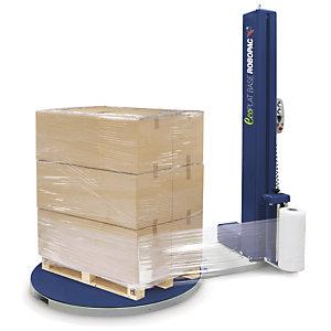 ecoplat base stretch film machine OFF UK 0148