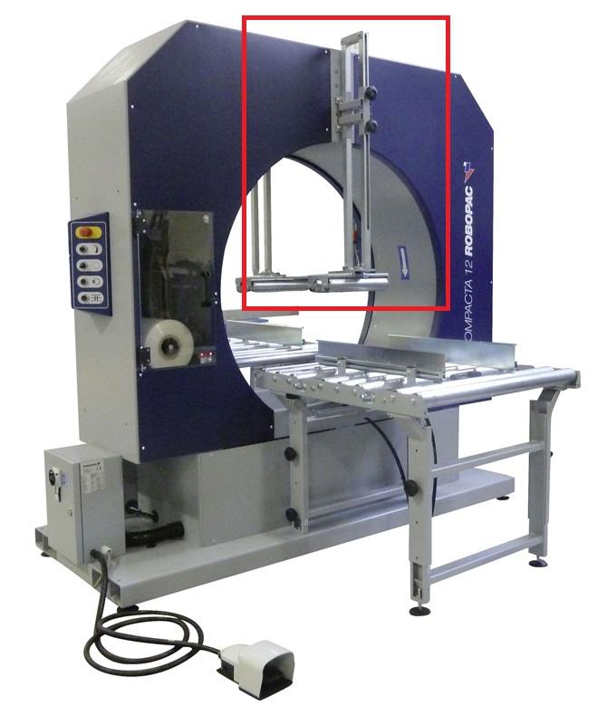 manual pressure unit