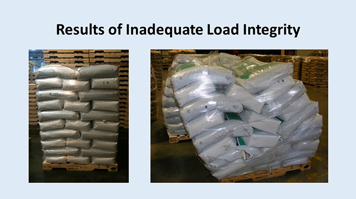 load result